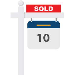 Sell your home in 10 days