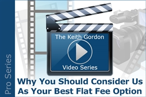 Why You Should Consider Us As Your Best Flat Fee Option - Preview Image