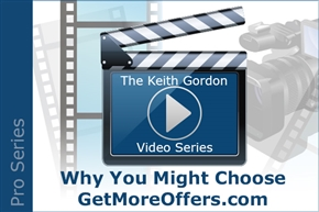 Why You Might Choose GetMoreOffers.com - Preview Image