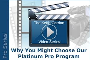 Why You Might Choose Our Platinum Pro Program - Preview Image