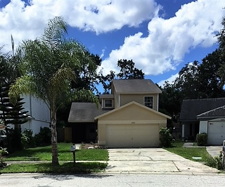 Photo of 11642 Hidden Hollow Circle, Tampa, FL 33635