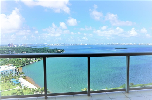 Photo of 601 NE 36th Street #2410, Miami, FL 33137