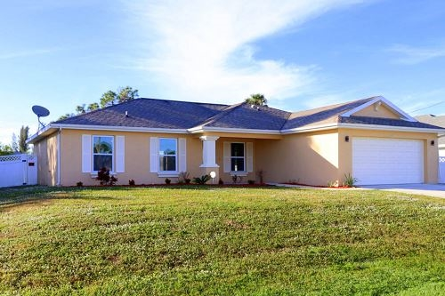 Photo of 1520 NE 34th Street, Cape Coral, FL 33909