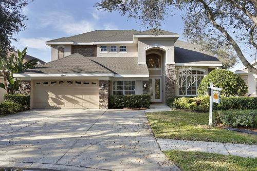 Photo of 12003 Evanshire Court, Tampa, FL 33626