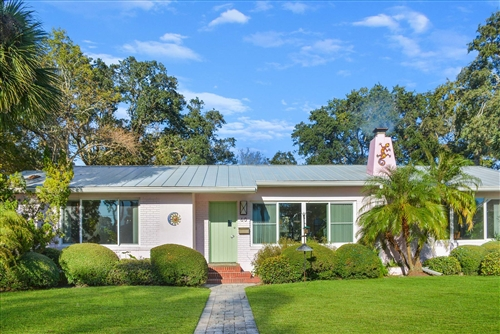 Photo of 60 Dolphin Dr, Saint Augustine, FL 32080