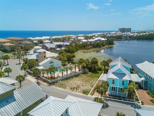 Photo of 409 Lake Front Street, Panama City Beach, FL 32413