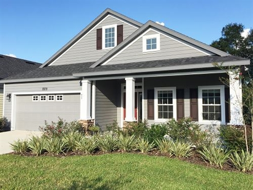 Photo of 7879 SW 80th Drive, Gainesville, FL 32608