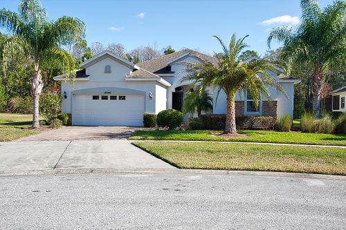 Photo of 8946 Crystal Creek Court, Land O' Lakes, FL 34638