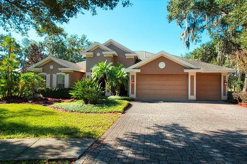 Photo of 16708 Eagle Oak Drive, Odessa, FL 33556