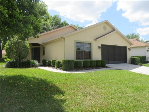Photo of 11292 Copley Court, Spring Hill, FL 34609