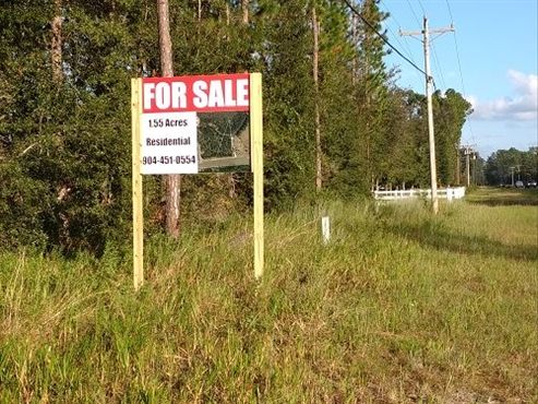 Photo of County Road 218 Road, Middleburg, FL 32068