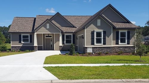 Photo of 16209 NW 204 Street, High Springs, FL 32643
