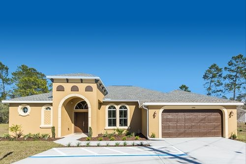 Photo of 12481 Lawrence Street, Spring Hill, FL 34609