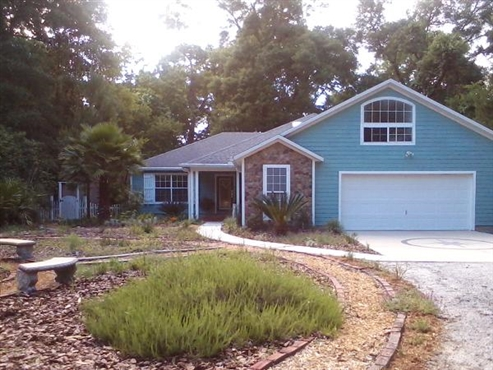 Photo of 27132 NW 203rd Place, High Springs, FL 32643