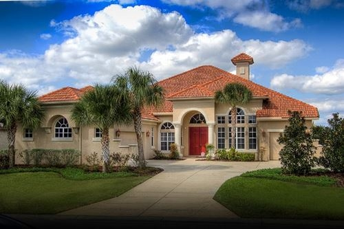 Photo of 1391 N Ridge Meadow Path, Hernando, FL 34442