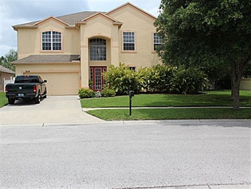 Photo of 3204 Russett Place, Land O' Lakes, FL 34638