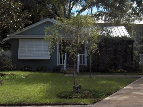 Photo of 1423 E San Juan Street, Saint Augustine, FL 32080