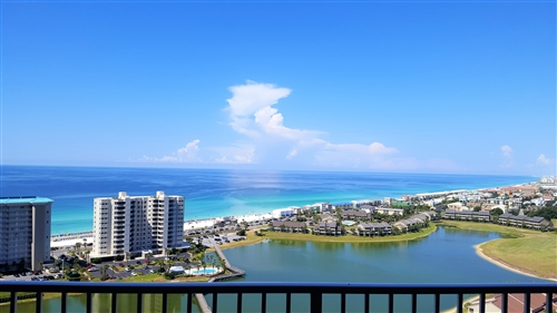 Photo of 122 Seascape Boulevard #2109, Miramar Beach, FL 32550