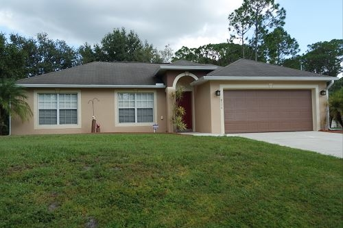 Photo of 4116 Eagle Pass Street, North Port, FL 34286