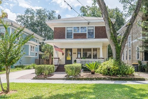 Photo of 2640 Herschel Street, Jacksonville, FL 32204