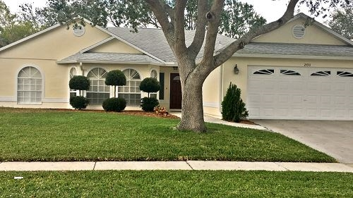 Photo of 2490 Forest Run Drive, Melbourne, FL 32935