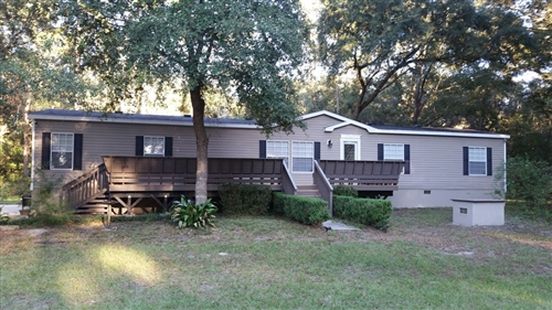 Photo of 15551 NW 2nd Court, Trenton, FL 32693