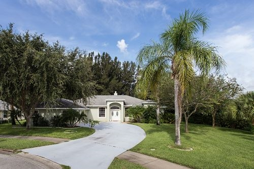 Photo of 3440 Biscayne Drive, Merritt Island, FL 32953