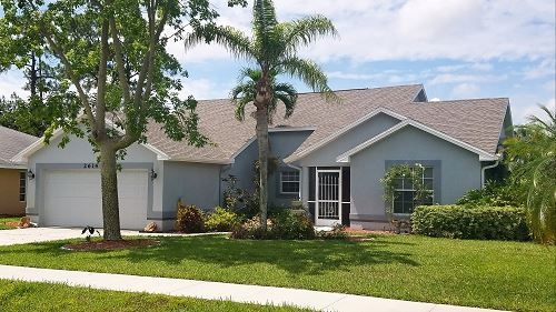 Photo of 2614 7th Street W, Lehigh Acres, FL 33971