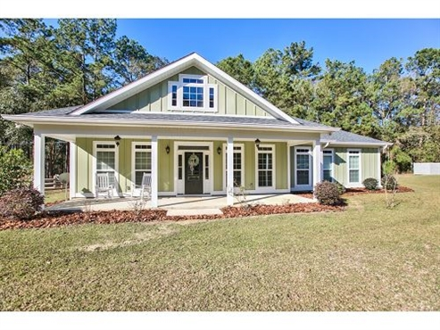 Photo of 284 Jefferson Heights Road, Monticello, FL 32344