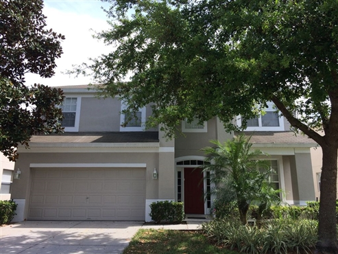 Photo of 2613 Daulby Street, Kissimmee, FL 34747