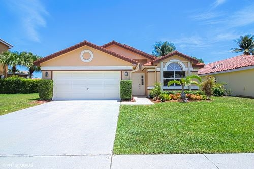 Photo of 8587 Tourmaline Boulevard, Boynton Beach, FL 33472