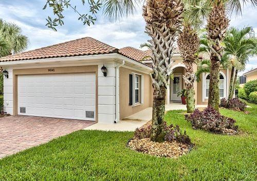 Photo of 14845 Donatello Court, Bonita Springs, FL 34135