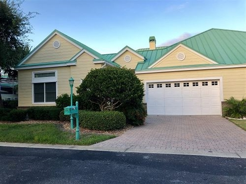 Photo of 4615 Oak Hammock Court, Ponce Inlet, FL 32127