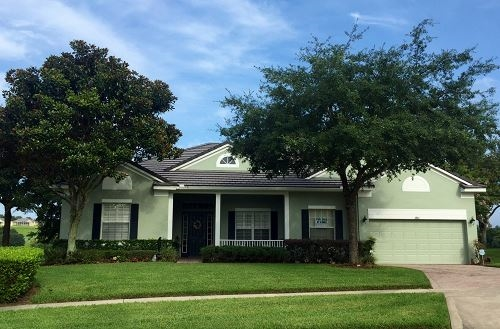 Photo of 2864 Highland View Circle, Clermont, FL 34711
