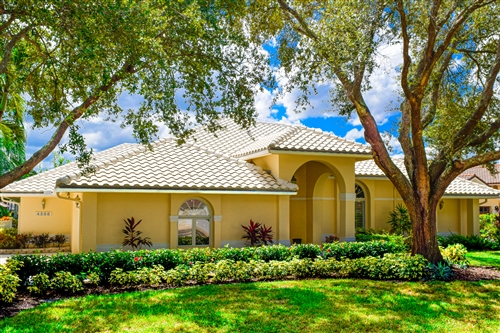 Photo of 4588 Shearwater Lane, Naples, FL 34119