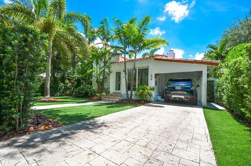 Photo of 1506 El Rado Street, Coral Gables, FL 33134