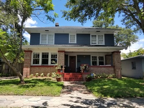 Photo of 821 16th Avenue N, Saint Petersburg, FL 33704